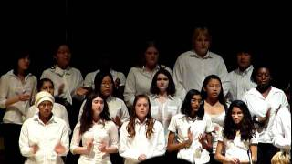 MCI Choir-Fantasia May 2011
