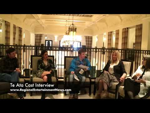 te ata cast members interview
