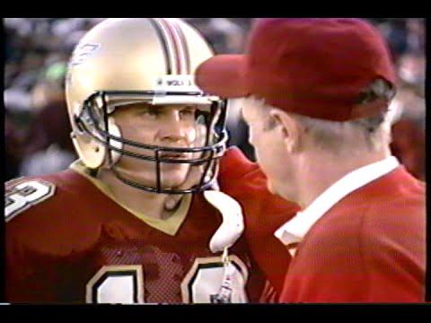 The Program (1993) Trailer (VHS Capture)