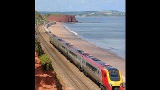 #1113. Поезда Великобритании (потрясающее видео)(Самая большая коллекция поездов мира. Здесь представлена огромная подборка фотографий как современного..., 2014-11-08T17:20:38.000Z)