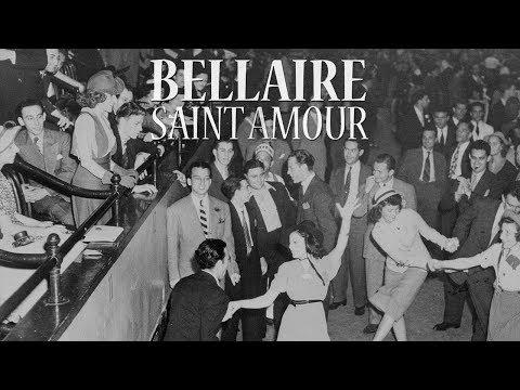 Bellaire - Saint Amour (Full Album)