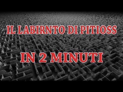FFXV | COME SUPERARE IL DUNGEON DI PITIOSS IN DUE MINUTI!