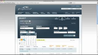 Greyhound date bug fraud : Why you should not buy a Greyhound ticket online