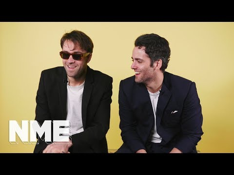 The Vaccines | Show & Tell