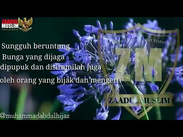 Download Zm Syair Bunga Kembang Mp3 Mp4 3gp Flv Download Lagu Mp3 Gratis