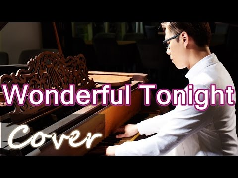Look mp3 wonderful eric you clapton tonight download free