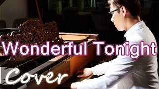 Wonderful Tonight (Eric Clapton) 鋼琴 Jason Piano Cover