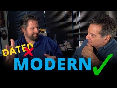 Engineering Modern Sounds with Ronan Chris Murphy
