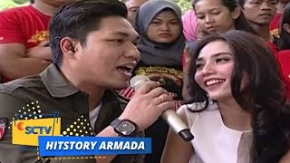 Download Video Armada - Adam Hawa | Hitstory Armada MP3 3GP MP4