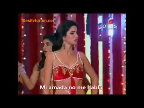 Katrina Kaif Performance Sheila Ki Jawani