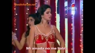 Gambar cover Katrina Kaif performance Sheila Ki Jawani