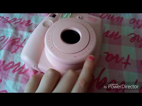 Come si usa la polaroid