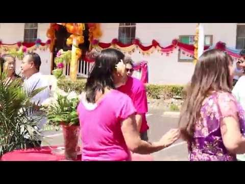 Khmer New Year 2015 Cincinnati OH USA [EvoRecord]