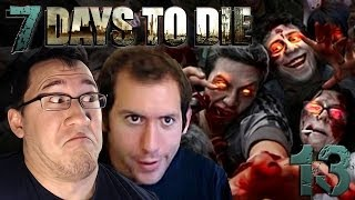 THE BREAK-UP | 7 Days to Die #13