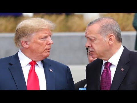 Pompeo to Meet Turkish Counterpart Over Sanctions
