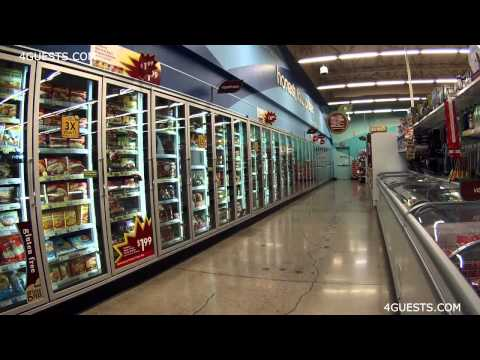 FRESH and EASY NEIGHBORHOOD MARKET ~ LAS VEGAS