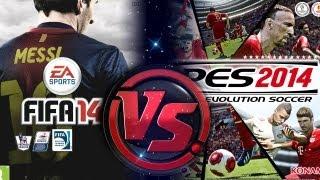 [TTB] FIFA 14 VS PES 2014 - E3 Trailer Breakdown - Latest Details & More!