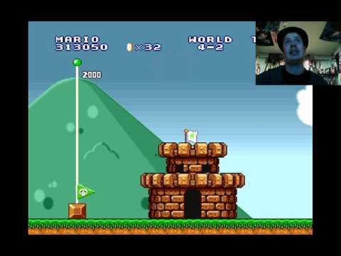 Tolkkshow: Super Mario Bros