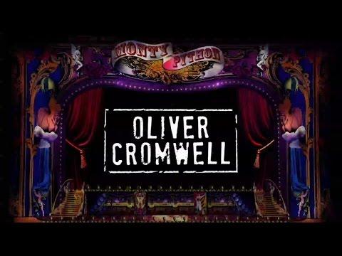 Monty Python  Oliver Cromwell   Video