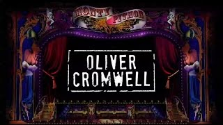 Watch Monty Python Oliver Cromwell video