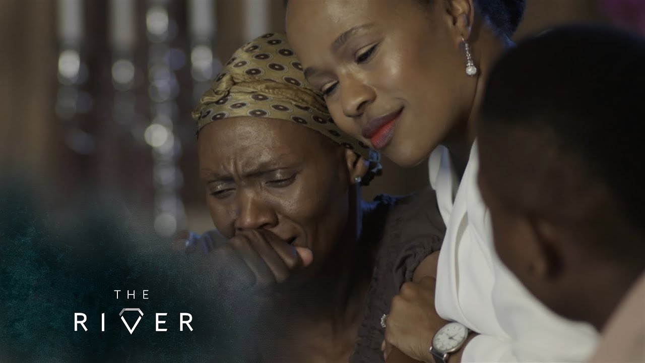 Download Flora's shack is set alight — The River FULL Episode 10 | 1Magic