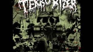 Terrorizer Crematorium 2006