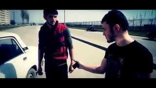 Чеченский Короткометражный фильм 2014 'Авария Деньги или честь'