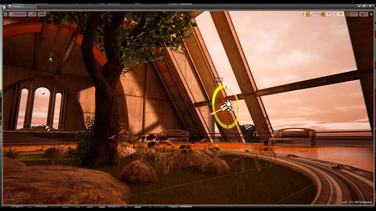 Light Propagation Volumes in Unreal Engine 4. & Light Propagation Volumes in Unreal Engine 4. - YouTube azcodes.com