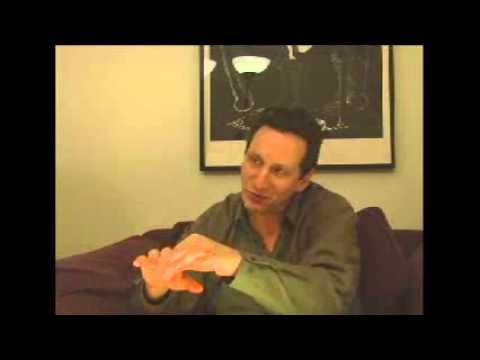 Hongxi Salon interviews Phillip Gelbach. Denton, TX 2012