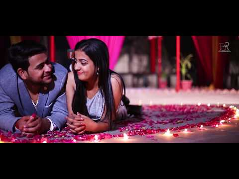 Best pre-weeding video song arun with...