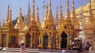 Avventure nel mondo viaggio in birmania myanmar no slideshow video ridotto di pistolozzi marco
