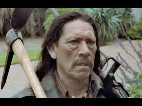 Funny Movie s !! Danny Trejo  Machete