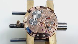 [명품시계수리] 빈티지오메가 시계수리 오버홀 (vint…