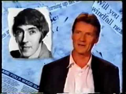 Heroes of Comedy: Peter Cook 3/6 (1998) With Michael Palin, Eleanor Bron