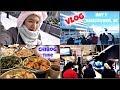 🇨🇦 NAMASYAL SA CANADA, NAG SKYTRAIN,  SEA BUS SA VANCOUVER || VLOG Pinoy Life in America