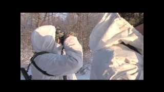 Зимняя охота на тетерева и лису в Ивановской области