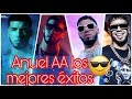 ▶MIX ANUEL AA 2019 MEJORES CANCIONES🔥ANUEL AA 2019 LO MAS NUEVO MIX  los MEJORES EXITOS de anuel aa