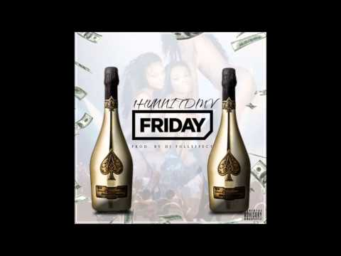 1HunnitDMV - Friday Prod. By: Dj FulEffect mp3