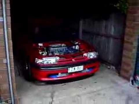 f2t mazda 323 sedan - youtube