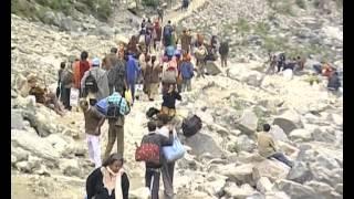 Sohna Saji Gaya Darbar Himachali Shiv Bhajan [Full Video Song] I Chal Manimahesha Jo Jaana