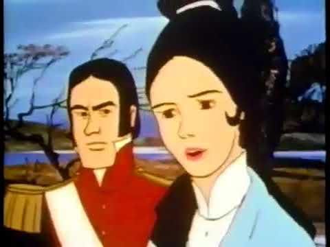 the-count-of-monte-cristo-(1973)-hanna-barbera-cartoon