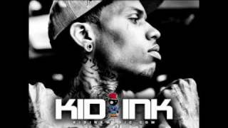 Designated Driver - Dre Huss feat. Kid Ink & Moe Green