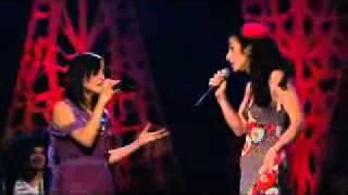 Julieta Venegas ft. Marisa Monte - Ilusion