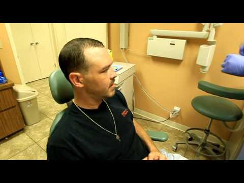 One day Dentures - How do you make one day dentures? Do same day dentures fit?
