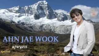 Ahn Jae Wook te amare por siempre