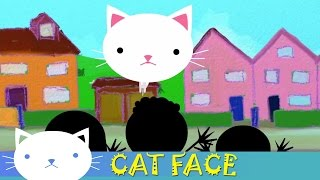 Cat Face | First Episode