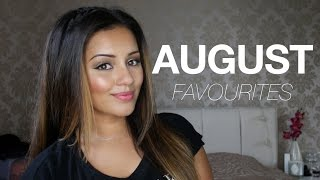 Favourites | August 2014 | Kaushal Beauty Thumbnail