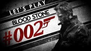 Let's Play James Bond Blood Stone 007 - Episode 002