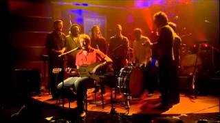 Bon Iver - Skinny Love Live on Colbert