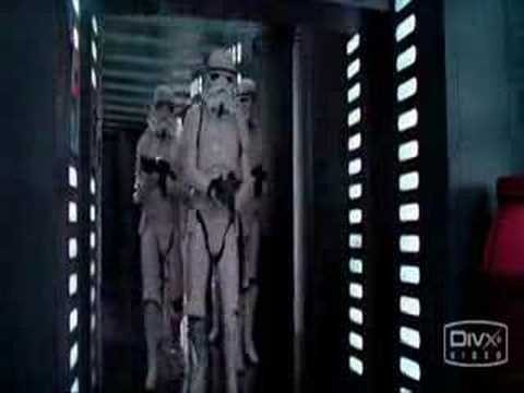 Star Wars: confessions of a Stormtrooper